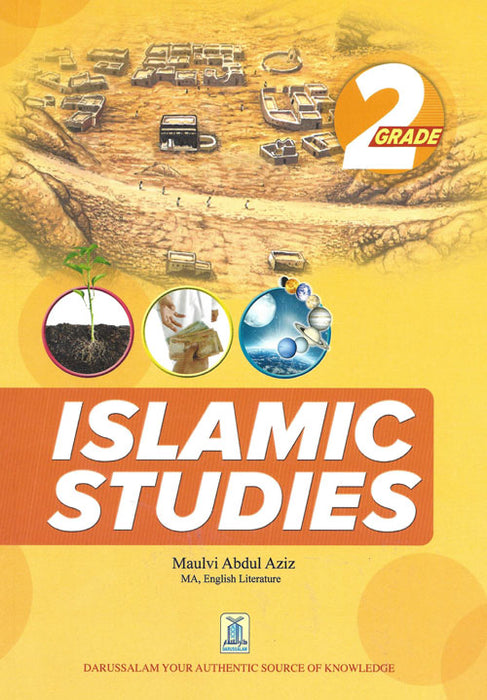 Islamic Education (Grade 2 - Paperback)