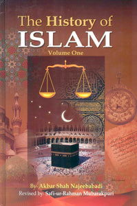 The History of Islam (3 Vol.)