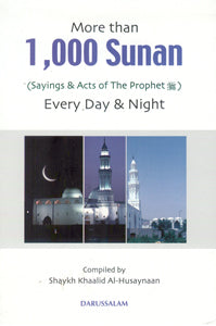 1000 Sunan for Every Day & Night