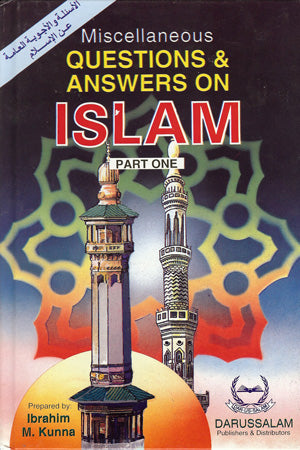Miscellaneous Questions & Answers on Islam (2 Volumes)