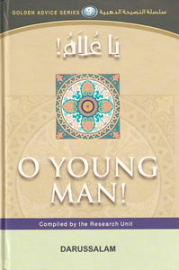 Golden Advice Series 9 - O Young Man!