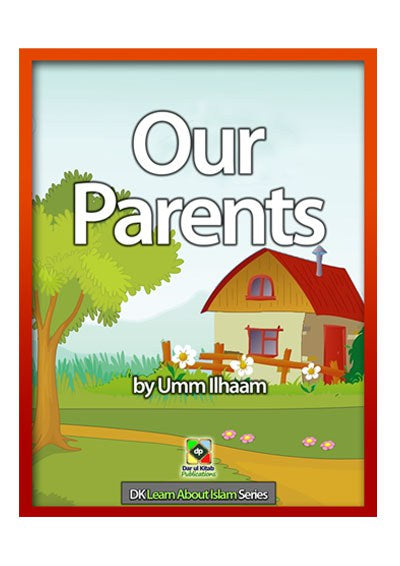 Learn About Series - Our Parents