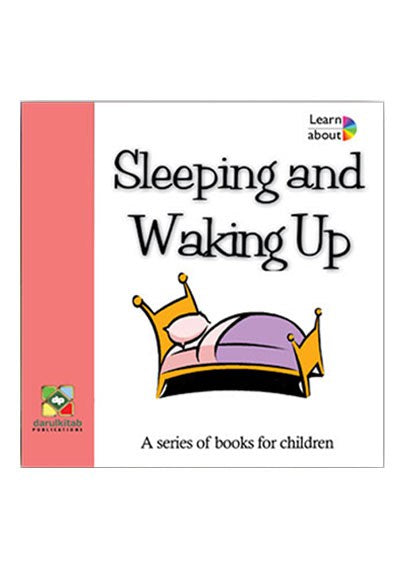 Learn About Series - Sleeping and Waking Up