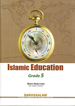 Islamic Education Grade 5