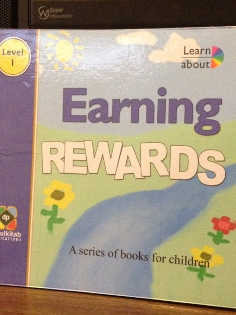 Learn About Series - Earning Rewards