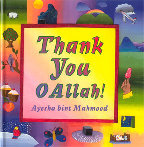 Thank You O Allaah