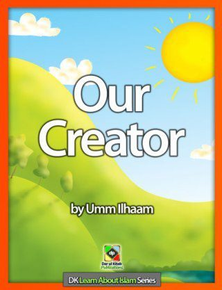 Learn About Series - Our Creator