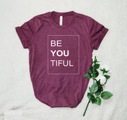 Be You Tiful - Sonyawordsmith