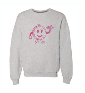 YOUTH - Suzy Sweatshirt - Pancakewear