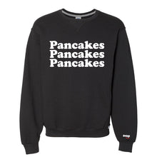 Load image into Gallery viewer, Pancakes Sweatshirt - Pancakewear