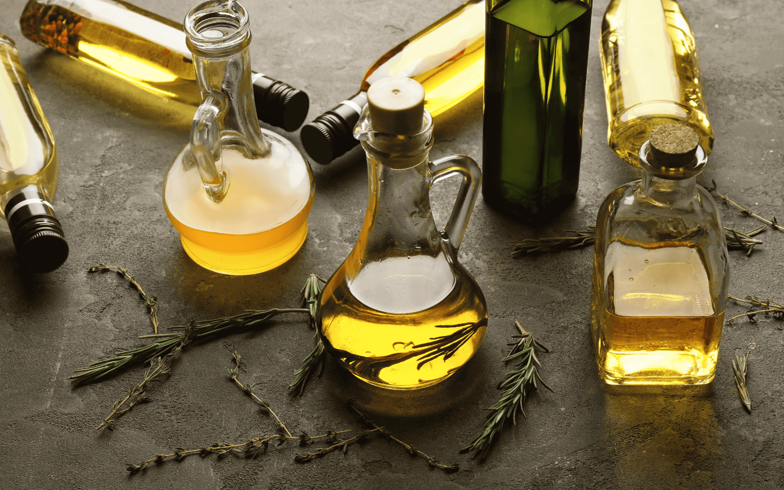 Well Oiled: A Guide To Cooking Oils