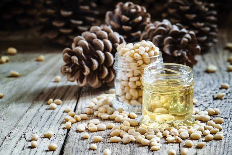 Hair Growth, Taut Skin and DIY Deodorants with Cedarwood Oil