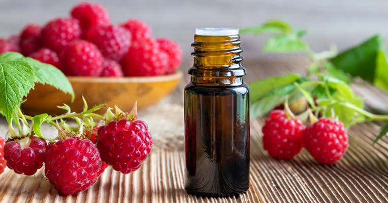 Oil of the Week: Red Raspberry Seed Oil