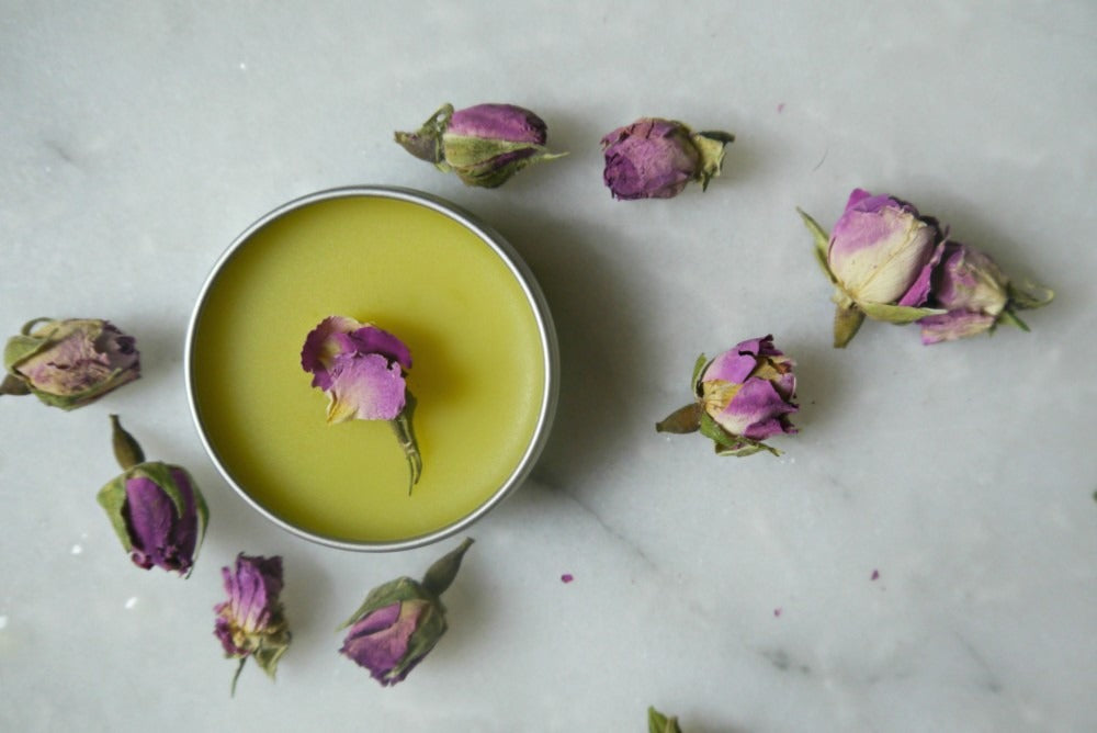 Solid Perfume Making - Essentially Natural