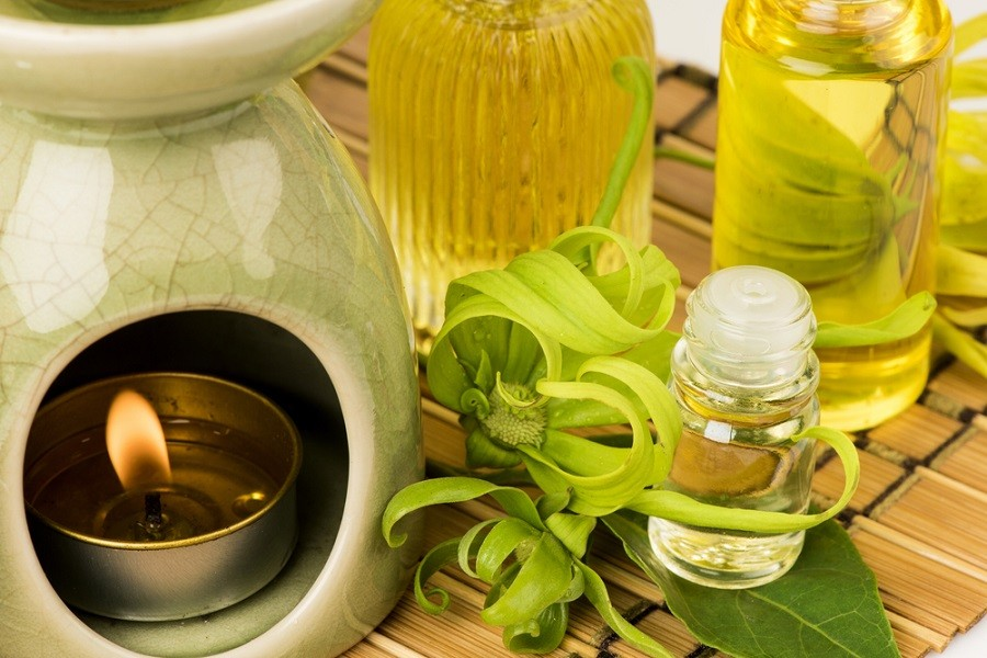 Flower Therapy: Ylang Ylang