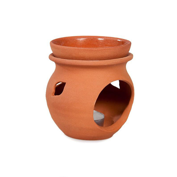 Escentia Terracotta Oil Burner