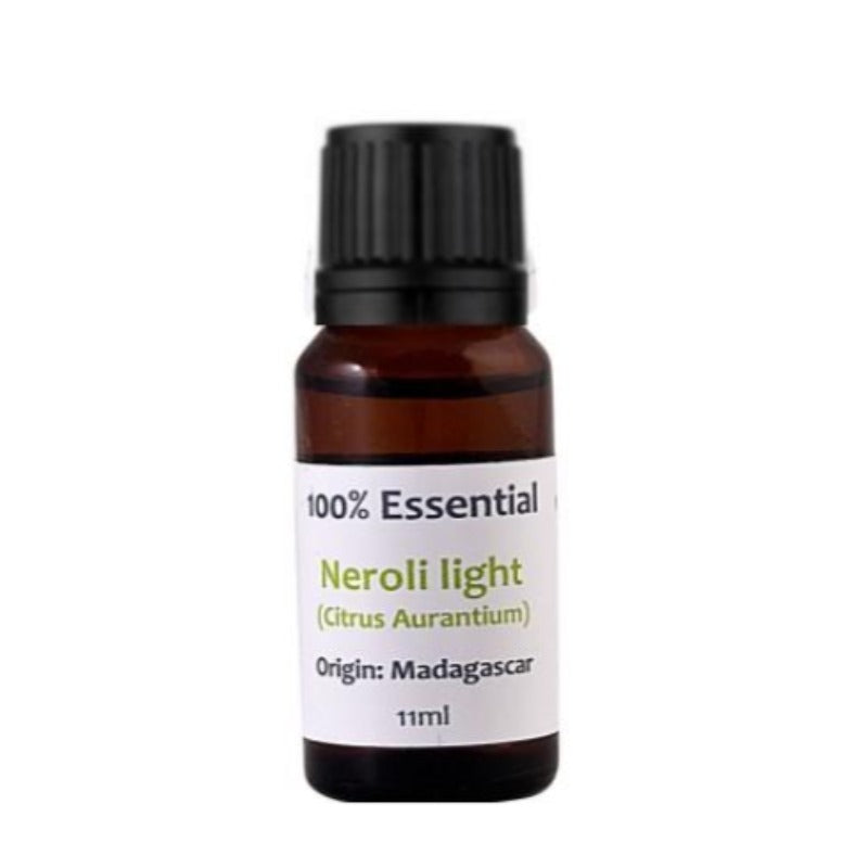 Nautica Organics Neroli Light Essential Oil