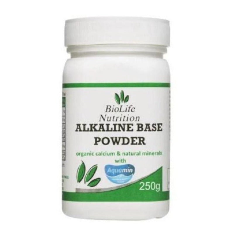 Biolife Alkaline Base Powder