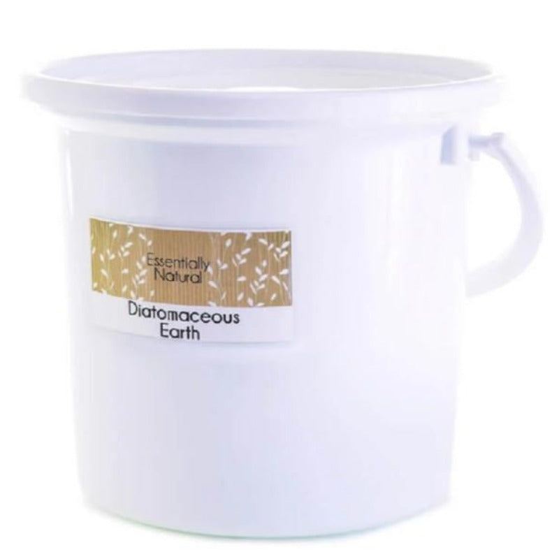 Essentially Natural Diatomaceous Earth - Essentially Natural