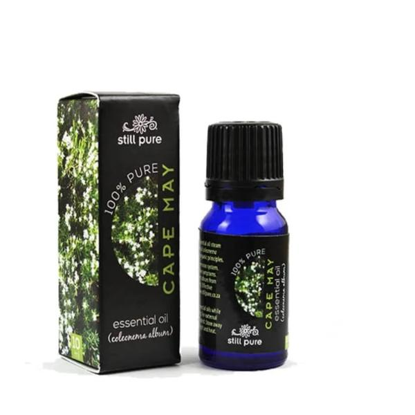 Still Pure Cape May Fynbos Essential Oil