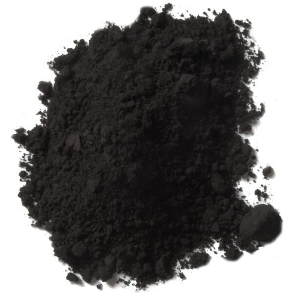Nautica Black Iron Oxide (Organic) - Essentially Natural