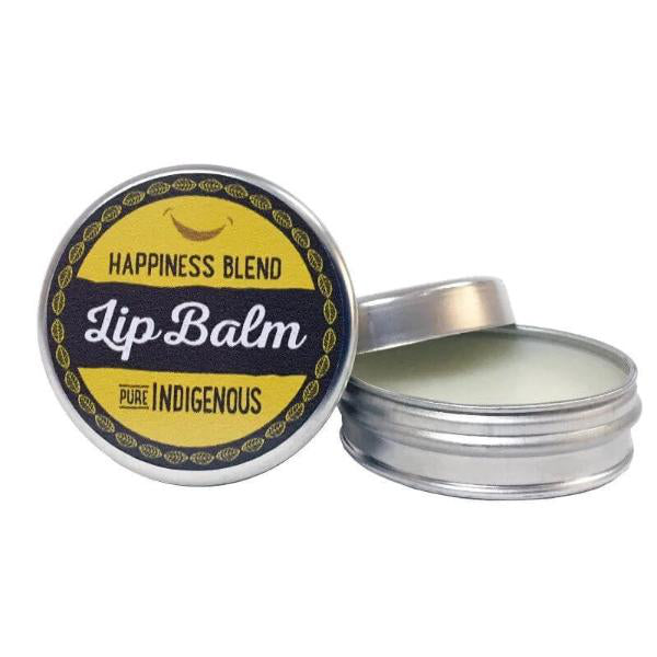 Pure Indigenous Happiness Blend Lip Balm
