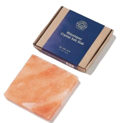Himalayan Crystal Salt Slab