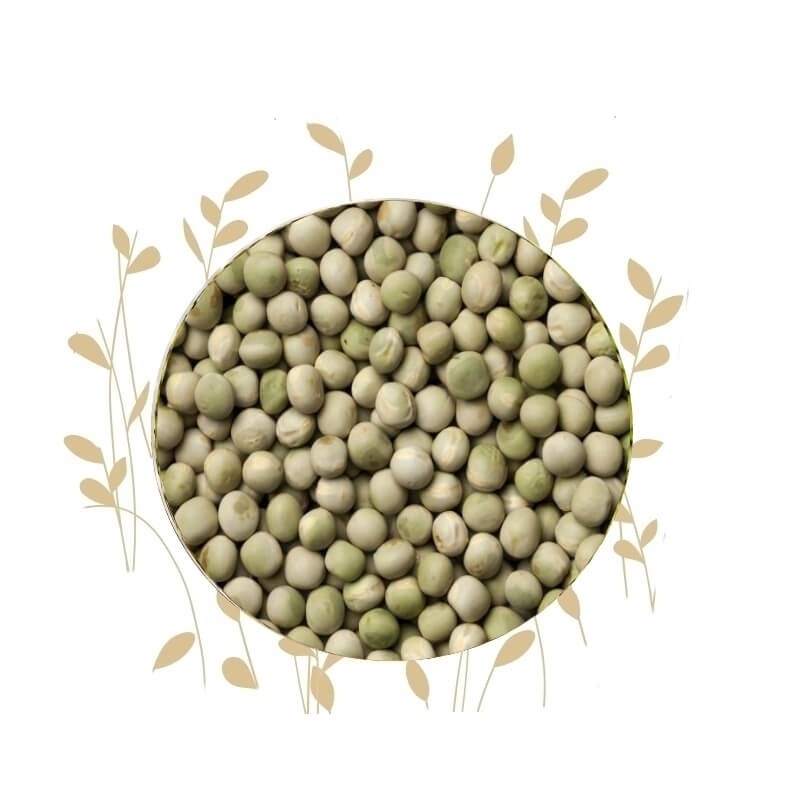 Umuthi Green Peas Sprouting Seed