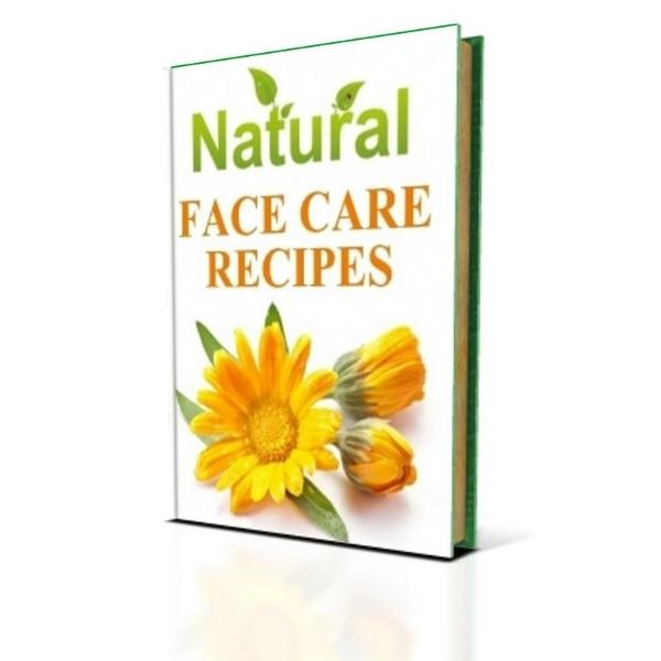 Face Care Recipes 2nd Edition