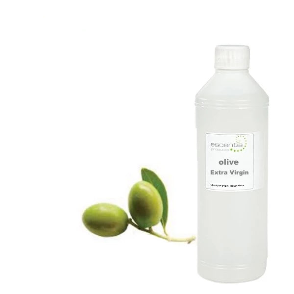 Escentia Olive Oil Extra Virgin (Cold Pressed)