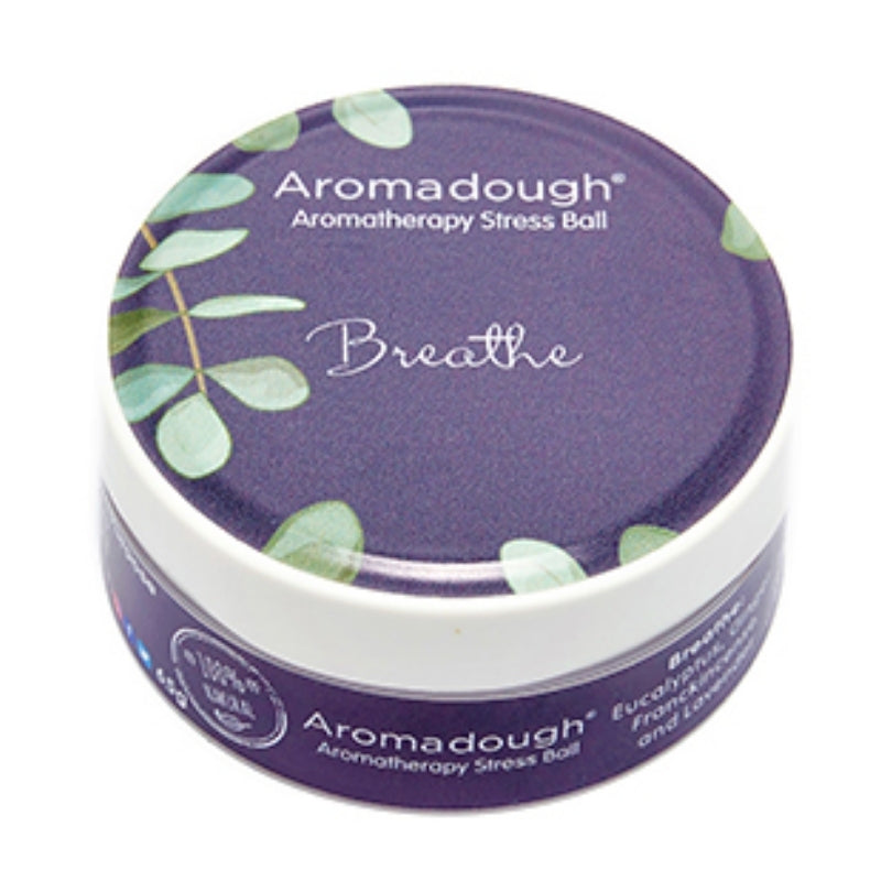 Aromadough Stress Ball - Breathe
