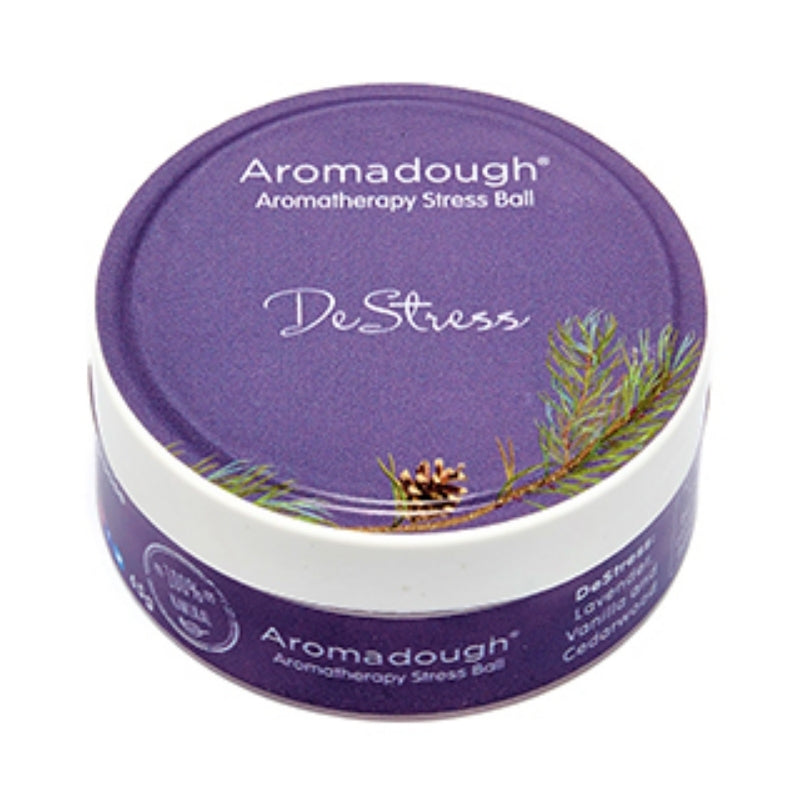 Aromadough Stress Ball - De-Stress