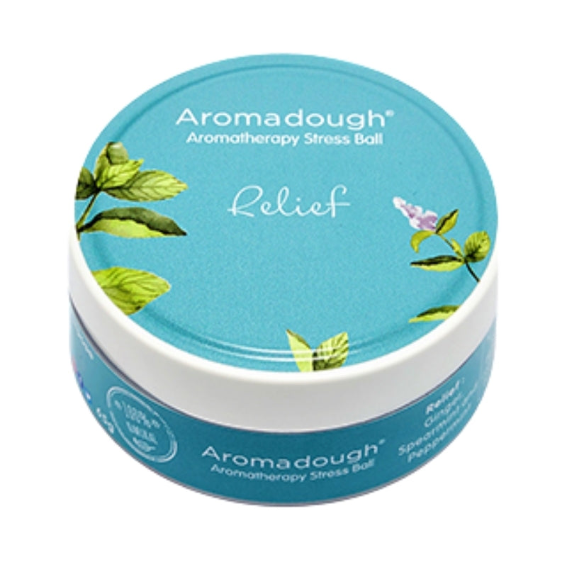 Aromadough Stress Ball - Relief