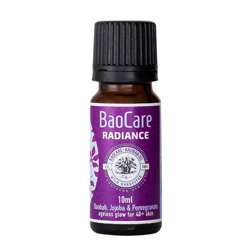 Baocare Radiance Oil - Essentially Natural