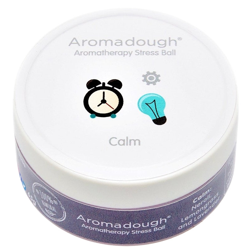 Aromadough Student Stress Ball - Calm