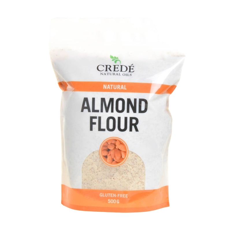 Crede Almond Flour - Essentially Natural