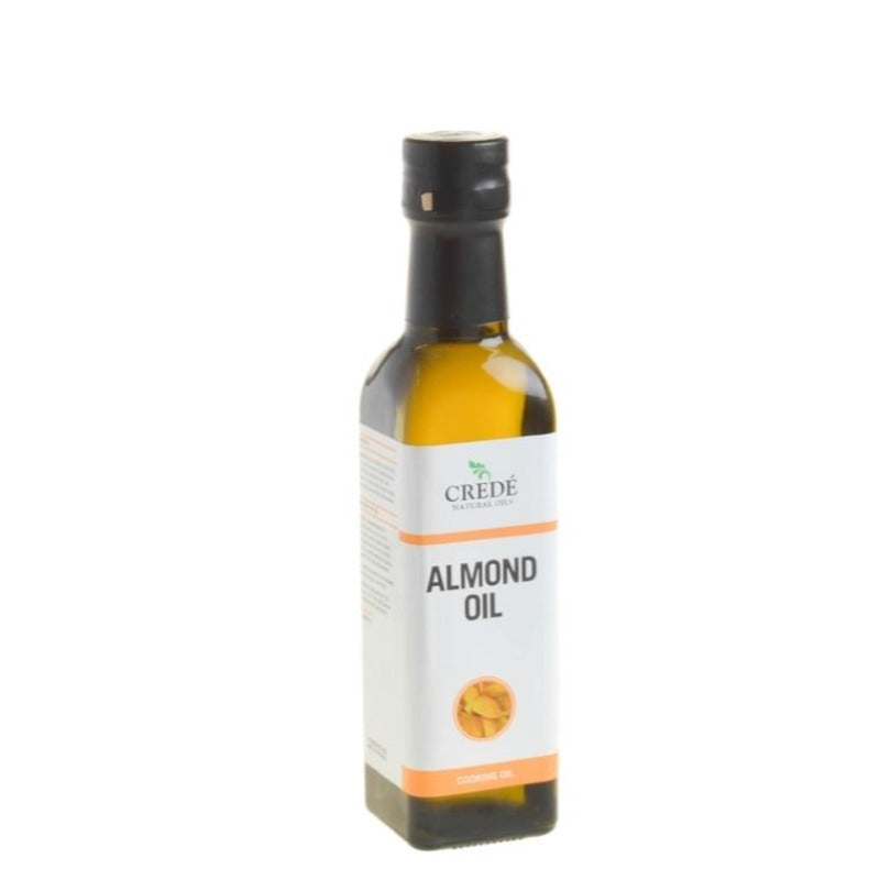 Crede Sweet Almond Nutritional Oil