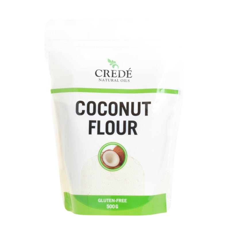 Crede Coconut Flour - Essentially Natural