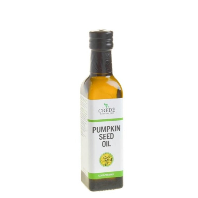 Crede Pumpkin Seed Oil