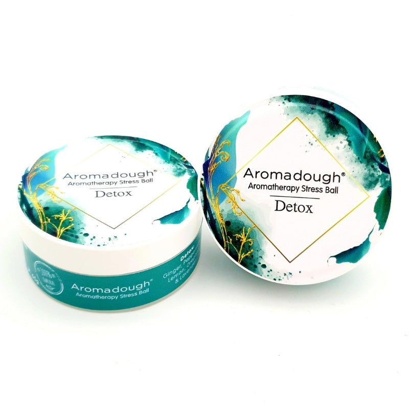 Aromadough Medi Stress Ball - Detox