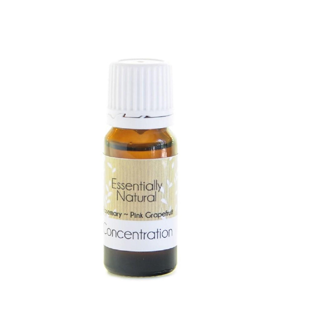 Essentially Natural Concentration Essential Oil Blend