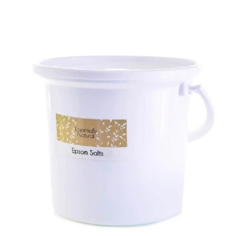 Essentially Natural Epsom Salts - Essentially Natural