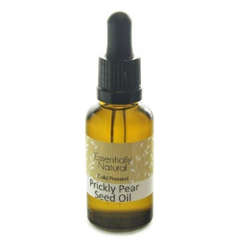 Essentially Natural Prickly Pear Seed Oil