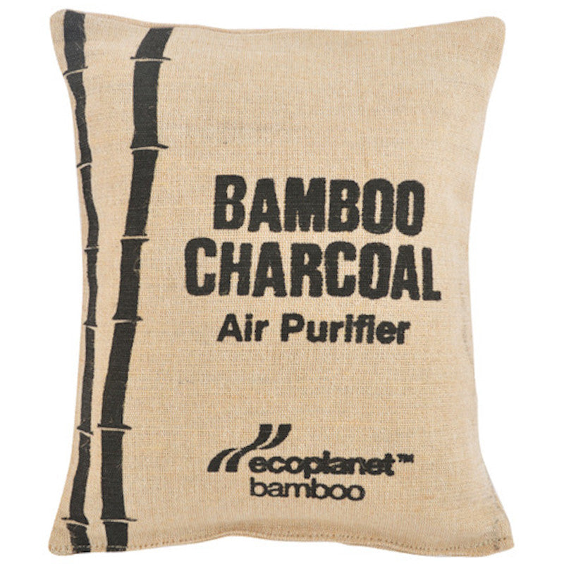 EcoPlanet Bamboo Charcoal Air Purifier Bag