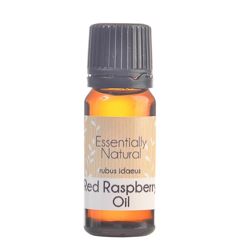 Essentially Natural Red Raspberry Seed Oil