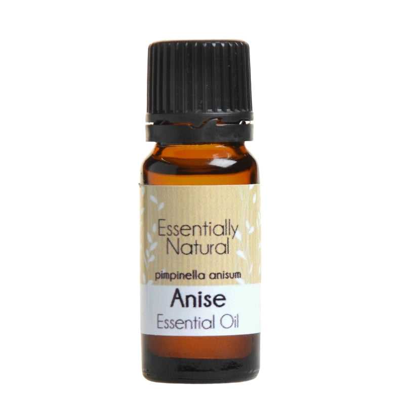 Essentially Natural Anise Essential Oil - Essentially Natural