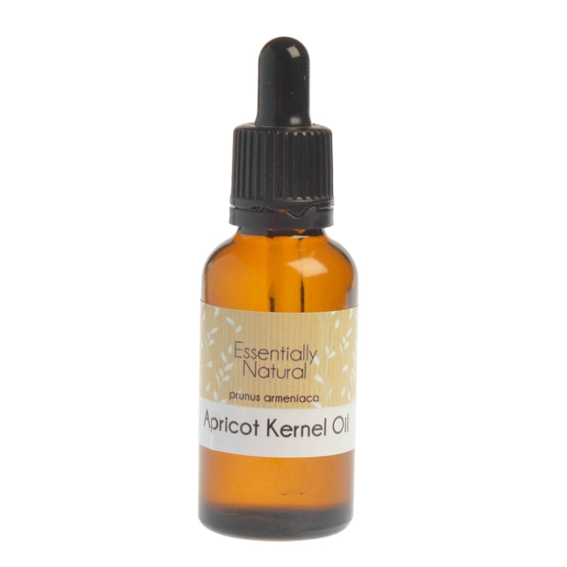 Essentially Natural Apricot Kernel Oil