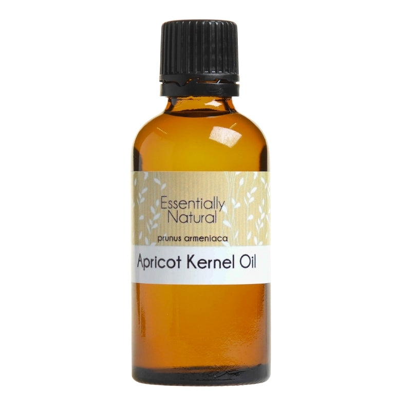 Essentially Natural Apricot Kernel Oil - Essentially Natural