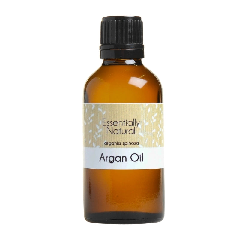 Essentially Natural Argan Oil (Cold Pressed) - Essentially Natural