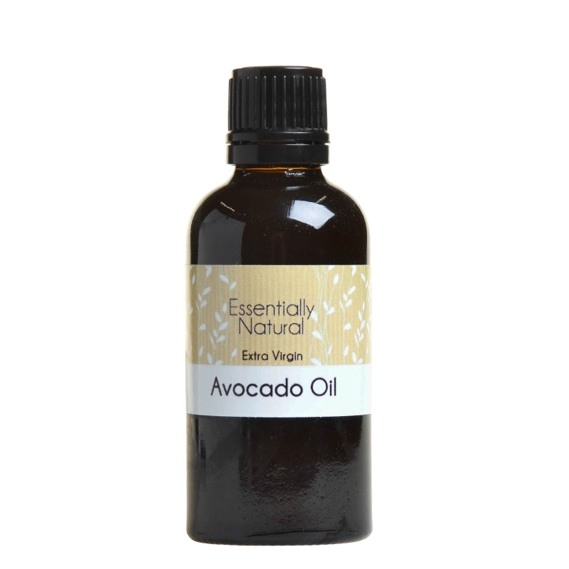 Essentially Natural Avocado Oil - Essentially Natural